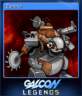 Galcon Legends Card 5
