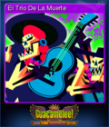 Guacamelee Super Turbo Championship Edition Card 4