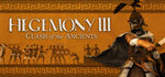 Hegemony III Clash of the Ancients Logo
