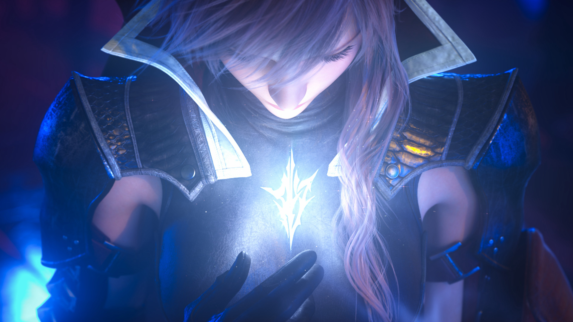 lightning returns: final fantasy xiii - liberator | steam trading