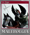 Malebolgia Foil 6
