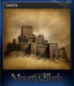 Mount & Blade Card 06