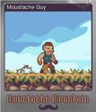 Moustache Mountain Foil 1