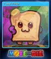 Move or Die Card 1
