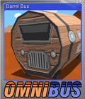 OmniBus Foil 7