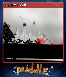 Puddle Card 3