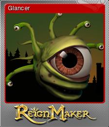 ReignMaker Foil 5