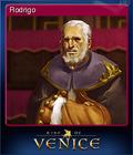 Rise of Venice Card 8