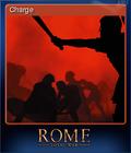 Rome Total War Card 2