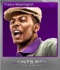 Saints Row The Third Foil 5