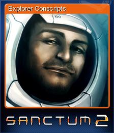 Sanctum 2 Card 5