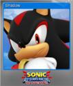 Sonic & All-Stars Racing Transformed Foil 7