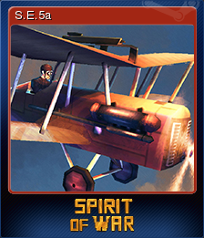 Spirit Of War Card 4