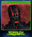 Stealth Labyrinth Card 5