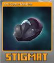 Stigmat Foil 4