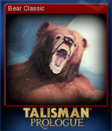 Talisman Prologue Card 2