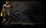 The Elder Scrolls Online Background Elf