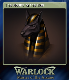 Warlock Master of the Arcane Card 8