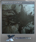 X Rebirth Foil 6
