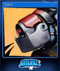 ZHEROS Card 1
