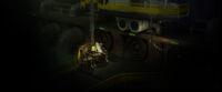 AR-K The Great Escape Background Lab & Skeletons