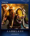 Aarklash Legacy Card 5