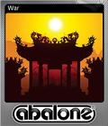 Abalone Foil 6