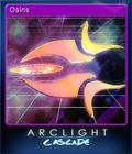 Arclight Cascade Card 3