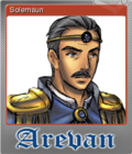 Arevan Foil 4