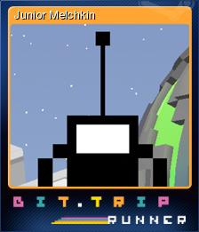 BIT.TRIP RUNNER Card 4