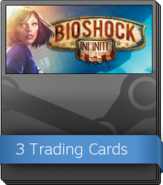 Bioshock Infinite Booster