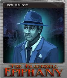 Blackwell Epiphany Foil 3