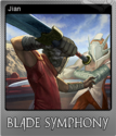 Blade Symphony Foil 2