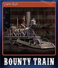 Bounty Train Card 2