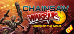Chainsaw Warrior Lords of the Night Logo