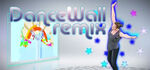 DanceWall Remix Logo