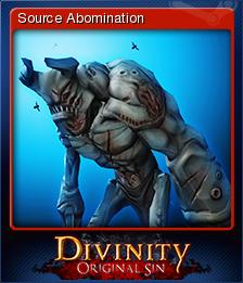 Divinity Original Sin Card 02