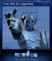 Doctor Who The Adventure Games Card 7