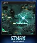 Ethan Meteor Hunter Card 7