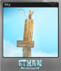 Ethan Meteor Hunter Foil 3