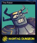 Hashtag Dungeon Card 2