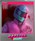Hotline Miami Foil 1