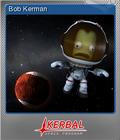 Kerbal Space Program Foil 2