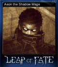 Leap of Fate Card 1