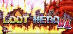 Loot Hero DX Logo