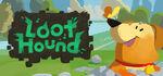 Loot Hound Logo