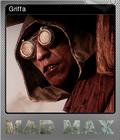Mad Max Foil 5