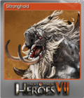 Might & Magic Heroes VII Foil 5