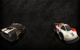 Mini Motor Racing EVO Background Classic cars