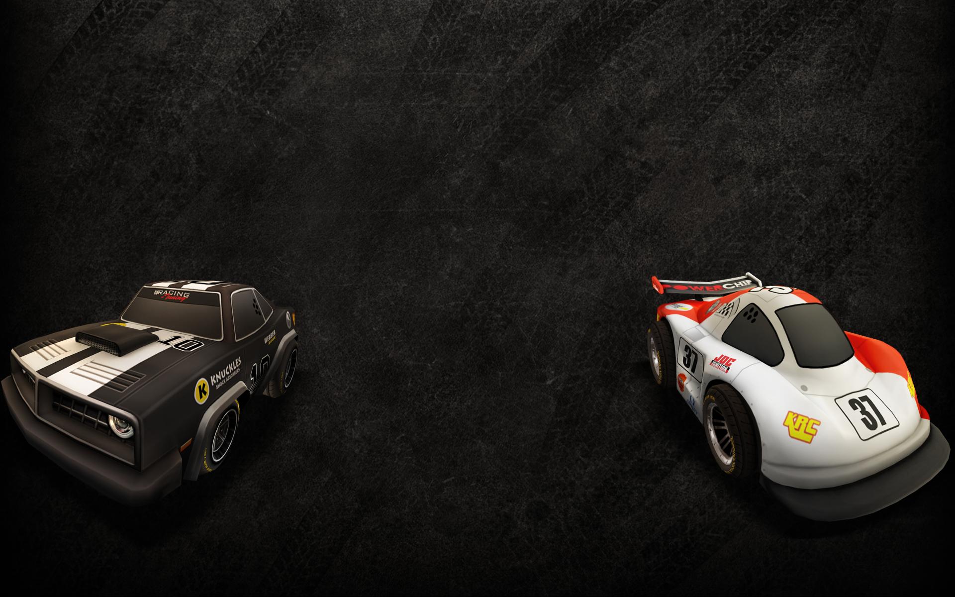 Image - Mini Motor Racing EVO Background Classic cars.png | Steam ...